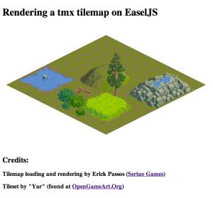 HTML5/Canvas Tilemap loader