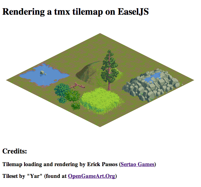 HTML5/Canvas Tilemap loader