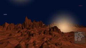 Rover Explorer